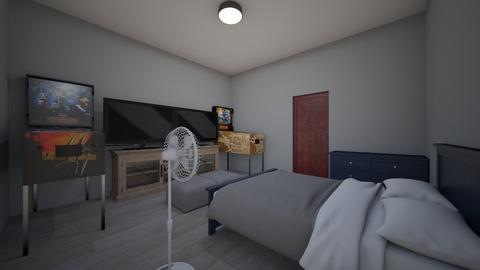 bedroom - Bedroom  - by Dyceman