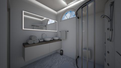 6m2 - Bathroom  - by 32000