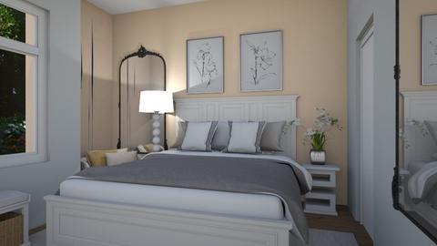 o keefee bedroom - by rebsrebsmmg