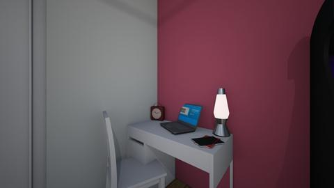 Detail room - Kids room - by EmmaC7