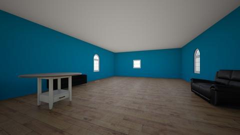 living room - Modern - Living room  - by ester dominguez