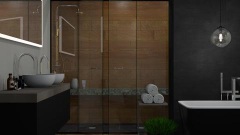 REMIX_18102020 - Modern - Bathroom  - by hauser