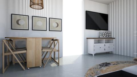 tali1 1 - Living room  - by GaliaM