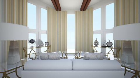 Relax Room - Living room - by Iam Otaku811