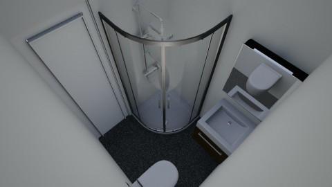 Bathroom - Modern - Bathroom  - by ayrmer