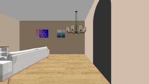 Mrs Kelley living room - by 21steinmanl