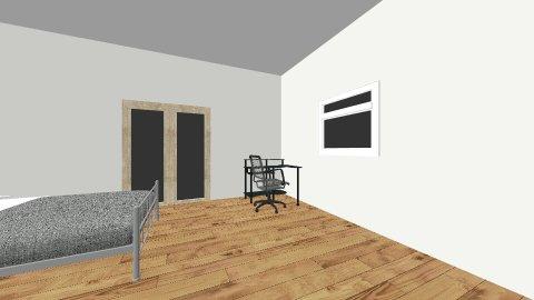 RN First floor - Minimal - by vixxielala