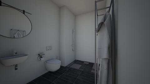 perennia bathroom - Bathroom  - by sya_milia_