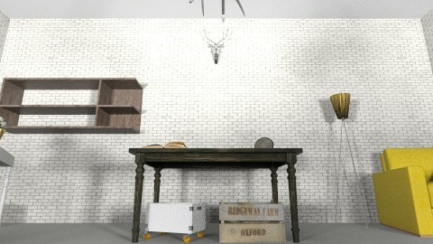 Shop13 - Rustic - by ladysummerpaige