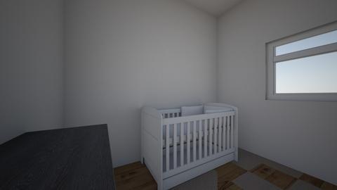 nursery - Kids room  - by danniwoo311