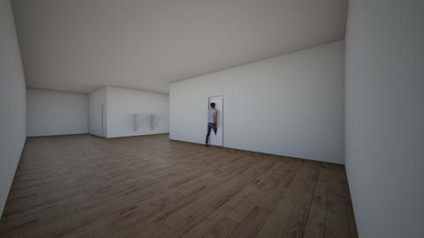 mega house - Kids room - by jvierow27