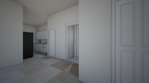 balcony - Bathroom - by zai2160