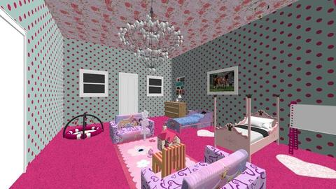 Kamiya17 Kids Room - Kids room  - by Kamiya17