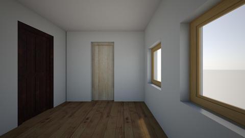 matthew E room 2 - Country - Bedroom  - by matthew eakes