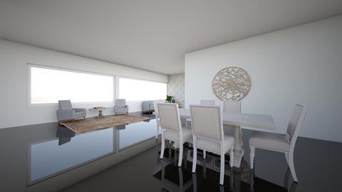 Sala 1  - Living room  - by NataliaCc