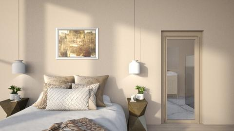 NEW - Bedroom  - by LD16
