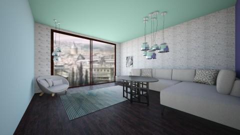 gdgvg - Living room - by elen demiryan