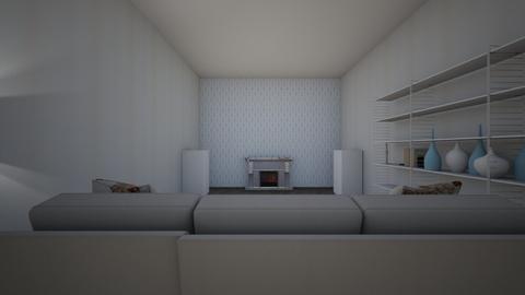 living room - Rustic - Living room  - by Pamella3621
