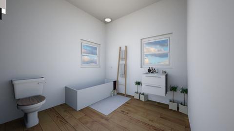 water - Bathroom  - by ataulfa100