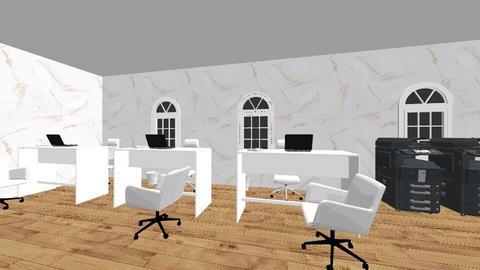 Offices Ghaida Maghnam - Office  - by ghaida1