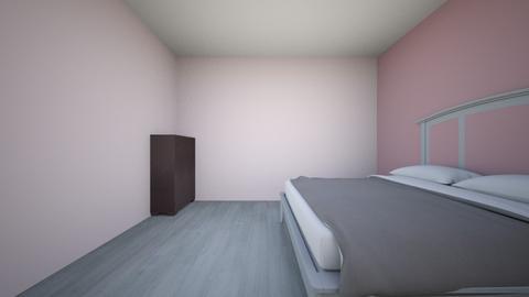 My Bedroom - Bedroom  - by Lyla CK