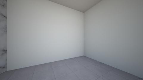qw - Modern - Living room  - by nikitask