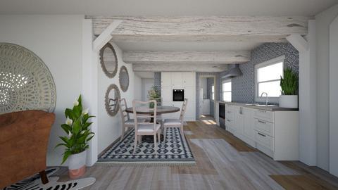 Ibiza Home - Kitchen - by Lisett