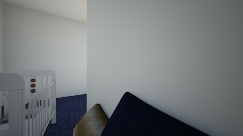 Beutiful  bedroom - Glamour - Bedroom  - by Samaya Tate