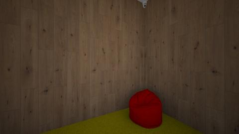 hyg - Modern - Kids room  - by heatherbirk