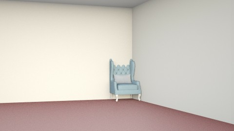 Cole Is Redoing This Proj - Bedroom - by mstowler