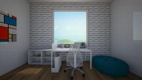 toorus_milkbread - Office  - by theIrishdog