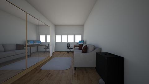 piddles - Modern - Bedroom  - by Darvydas