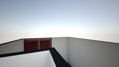 sa - Living room  - by sarahoh