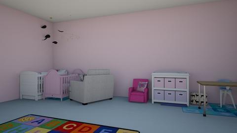 Kids nursery - Kids room  - by BelleOwen