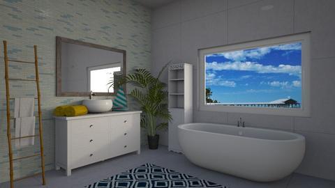 nautical - Bathroom - by tj94