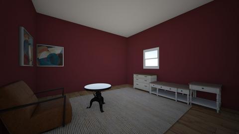 living room 10 - Living room  - by Ransu2021
