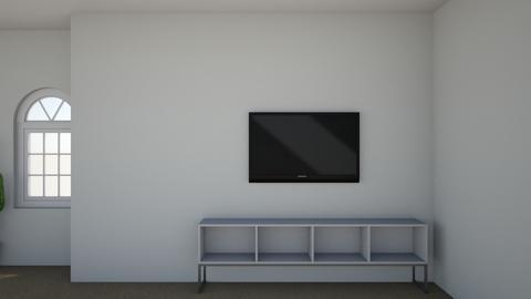 hdjf - Bedroom  - by Enita4A