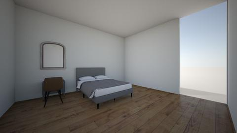 1234 - Classic - Bedroom  - by BormLi