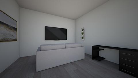 dream bedroom - Bedroom  - by trinityattias