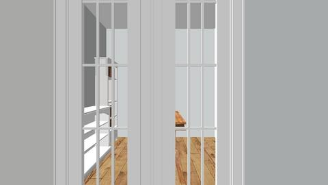 Jen Fitz - Country - Office  - by DesigningWomenCo