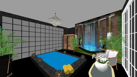etaj 1 piscina final - by loredanamateiu
