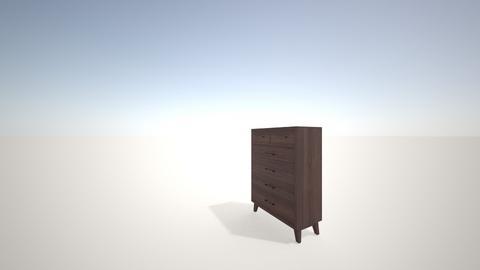 Test Design Challenge 1 - Bathroom  - by MissKelly