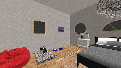 Alondra Bedroom 68 - Modern - by Alondra Dominguez