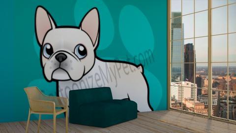 Lillil dog room - Modern - by matildabeast