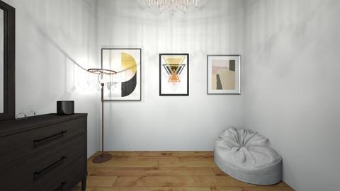 cute room - Modern - by jennigirl 654