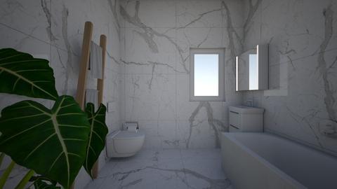 v22 - Bathroom  - by anaztazia89