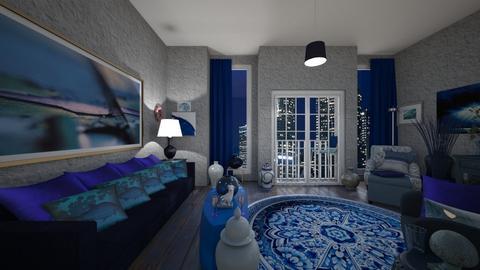 2021 Trending - Modern - Living room  - by Irishrose58