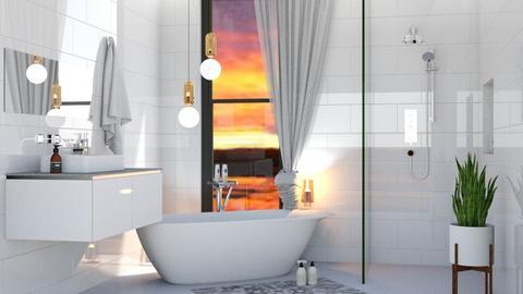 Jasmine - Bathroom  - by kennygh