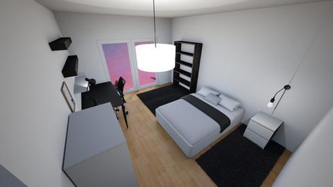 Casa Bedroom I - Bedroom - by fantabulastica