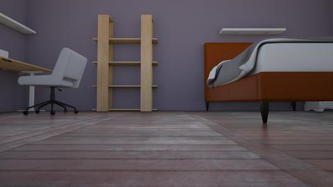 braydens bedroom - Modern - by brayden2302628